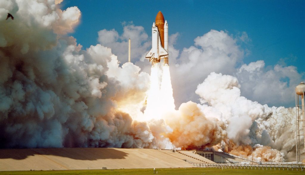 challenger-space-shuttle