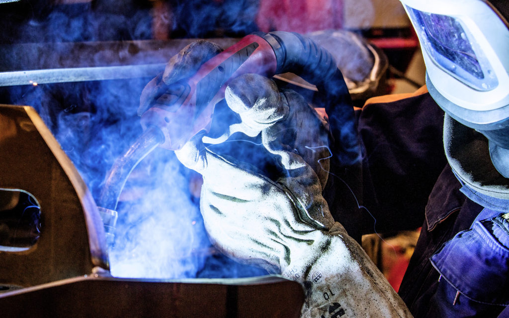 Welding Fumes: Why Welding Fume Extraction is so Important