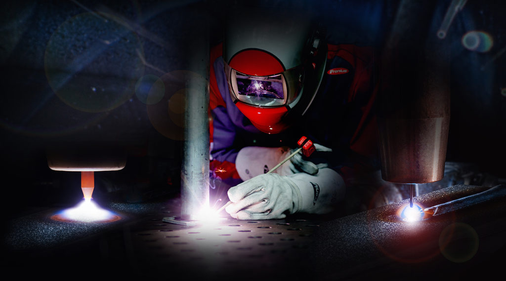Multiprocess Welding Systems—What Is the Purpose?