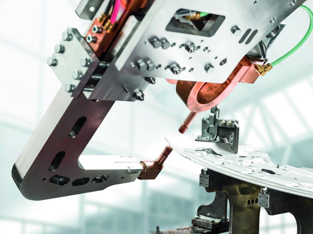 resistance-spot-welding